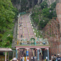 Image Batu Caves, Malaysia - The Most Beautiful Caves and Grottos of the World
