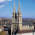 Image Zagreb - The Best Places to Visit in Croatia