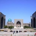 Image Registan Square - The Best Places to Visit in Samarkand