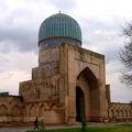 Image Bibi Khanum Mosque - The Best Places to Visit in Samarkand