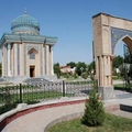 Image Maturidi - The Best Places to Visit in Samarkand