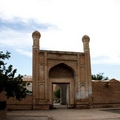 Image Rukhabad - The Best Places to Visit in Samarkand
