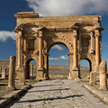 Image Timgad - The Best Places to Visit in Algeria
