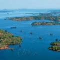 The Kariba Lake