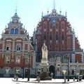 Image The House of Blackheads - The Best Places to Visit in Riga