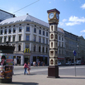 Image The Laima Clock - The Best Places to Visit in Riga