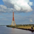 Image TV Tower, Riga - The Best Places to Visit in Riga