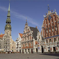 Image Riga - The Best Places to Visit in Latvia
