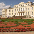 Image The Rundale Palace - The Best Places to Visit in Latvia