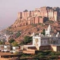 Image Jodhpur -  The Blue City of India