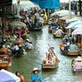 Image Bangkok -  Venice of the East  - The Best Places to Visit in Thailand