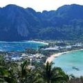 Phi Phi Island -  the Pearl of Thailand