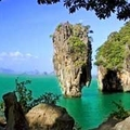 Image James Bond Island -  a popular attraction in Thailand  - The Best Places to Visit in Thailand