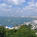 Pattaya- the  center of sex tourism in Thailand