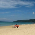 The Kata Beach