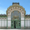 Image Karlsplatz Station, Vienna, Austria -  Best Subway Stations in the World