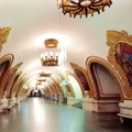 Kiev Station, Moscow, Russia