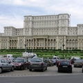Image The House of Parliament - The Best Places to Visit in Bucharest, Romania