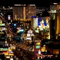 Image The Strip - The Best Places to Visit in Las Vegas, USA