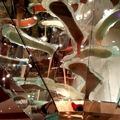 Image The World's Tallest Chocolate Fountain Bellagio  - The Best Places to Visit in Las Vegas, USA