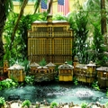 Image Bellagio Conservatory and Botanical Garden - The Best Places to Visit in Las Vegas, USA