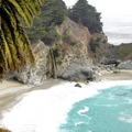 Julia Pfeiffer Big Sur State Park