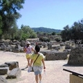 Image Olympia - The Best Places to Visit in the Peloponnese, Greece