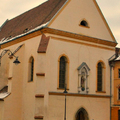 Image The Ursuline Church - The Best Places to Visit in Sibiu, Romania
