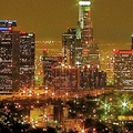 Image Los Angeles - The Most Admired Cities in the World