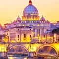 Image Rome - The Most Admired Cities in the World