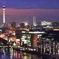 Image Berlin - The Most Admired Cities in the World