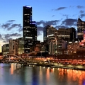 Image Melbourne - The Most Admired Cities in the World