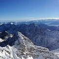 Image Zugspitze,Germany - Top 10 places to visit for introverted people