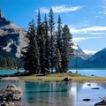 Image Alberta, Canada - Top 10 places to visit for introverted people