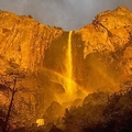 Image Yosemite National Park, U.S.A. - Top 10 places to visit for introverted people