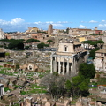 Image Roman Forum - The best places to visit in Rome, Italy
