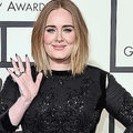 Image Adele - Best Dressed Celebrities at the Grammy Awards 2016
