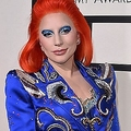 Image Lady Gaga - Best Dressed Celebrities at the Grammy Awards 2016