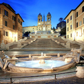 Image Piazza di Spagna - The best places to visit in Rome, Italy