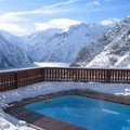 The Cambrian Adelboden Hotel, Switzerland