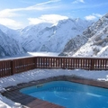 Chalet Le Ponton, French Alps