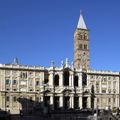 Image Santa Maria Maggiore Basilica - The best places to visit in Rome, Italy