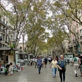 Image La Rambla - The best places to visit in Barcelona, Spain