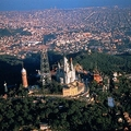 Image Tibidabo - The best places to visit in Barcelona, Spain