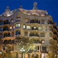 Image La Pedrera - Casa Mila - The best places to visit in Barcelona, Spain