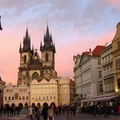 Image Old Town Square - The best places to visit in Prague, Czech Republic
