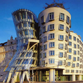 Image Dancing House - The best places to visit in Prague, Czech Republic