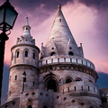 Image Fisherman's Bastion - The best places to visit in Budapest, Hungary