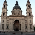 Image St. Stephen's Basilica - The best places to visit in Budapest, Hungary