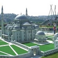 maps of Istanbul - Turkey